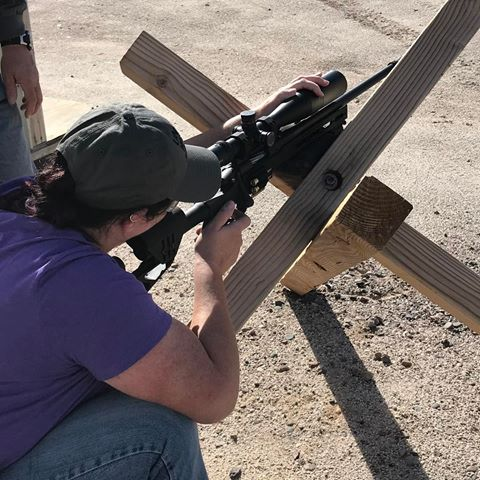 More tips on how to get started in shooting PRS-type matches