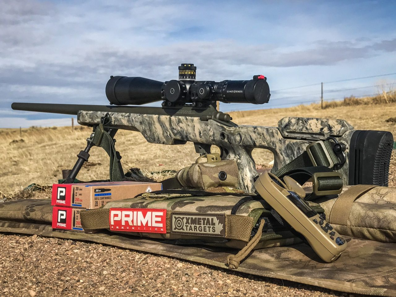 Buying a scope is so much more complicated than buying a rifle. Find out why.
