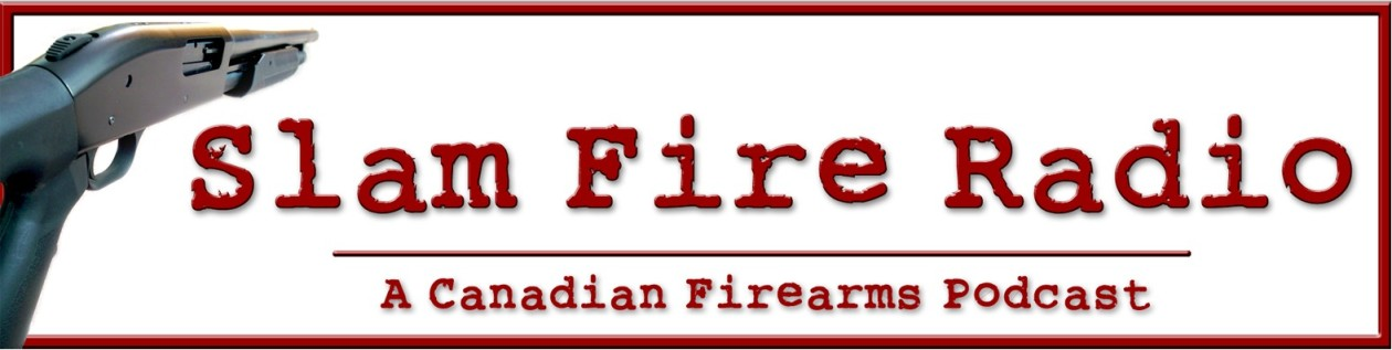 CRPS featured on Slam Fire Radio Podcast